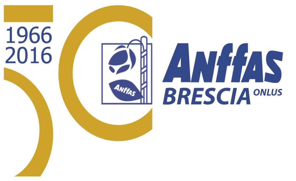 Anffas Brescia onlus logo