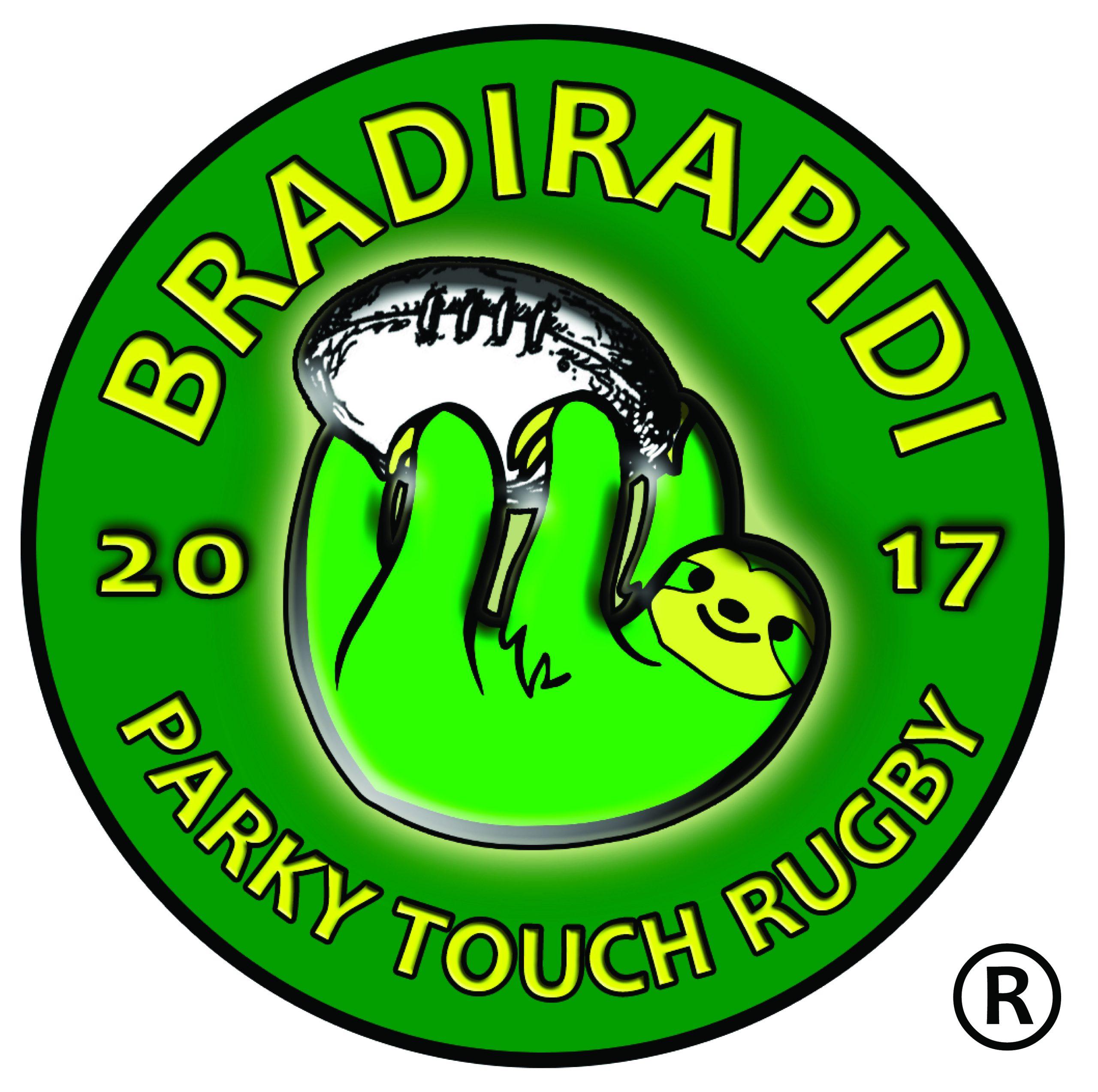 logo bradirapidi®